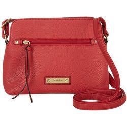 Nicole Miller New York Cherise Crossbody Handbag