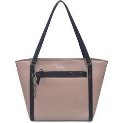 Nicole Miller New York Tote Handbag