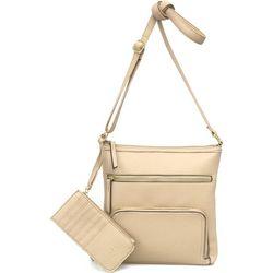 Nicole Miller New York Susan Crossbody Handbag