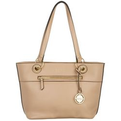 Nicole Miller New York Summer Margot Tote Handbag