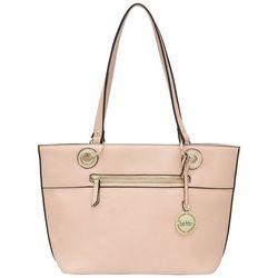 Nicole Miller New York Summer Margot Tote Handbag