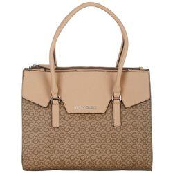 G by Guess Malia Carry All Tote Handbag