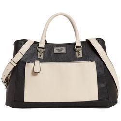 G by Guess Alora Girlfriend Satchel Handbag