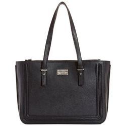 G by Guess Reza Carryall Tote Handbag