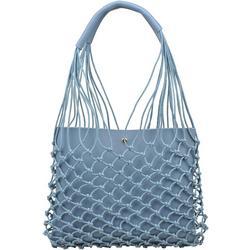 Ischia Crochet Tote Handbag