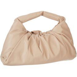 Urban Expressions Rochelle Vegan Leather Hobo Handbag