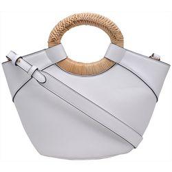 Zadar Satchel Handbag