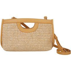 Moda Luxe Lolita Crossbody Handbag