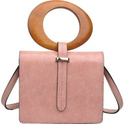 Moda Luxe Callie Crossbody Handbag