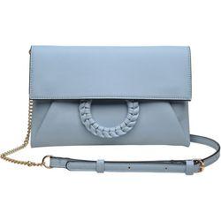 Moda Luxe Harper Clutch Crossbody Handbag