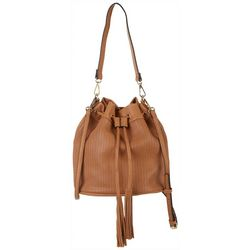 Moda Luxe Allie Bucket Handbag