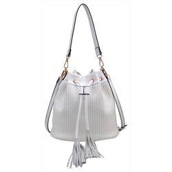 Moda Luxe Allie Bucket Handbag