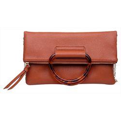 Candace Clutch Crossbody Handbag