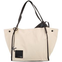 Kendall + Kylie Solid Chrishell Tote