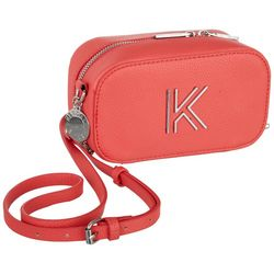 Kendall + Kylie Solid Heather Crossbody