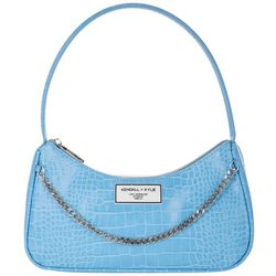 Kendall + Kylie Haisley Baguette Handbag