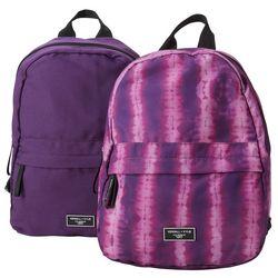 Kendall + Kylie 2-Pk. Solid & Tie Dye Backpacks