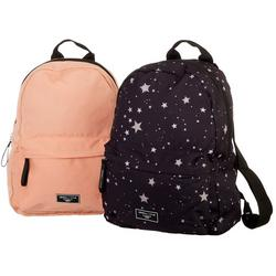 2-Pk. Starry Backpack & Pouch