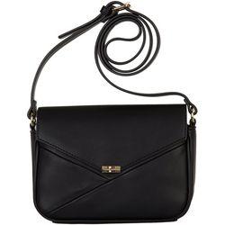 Tommy Hilfiger Tessa Solid Crossbody Handbag
