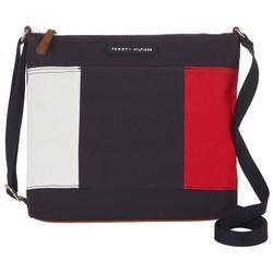 Flag Crossbody Handbag