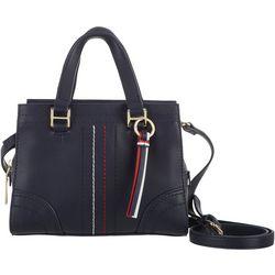 Tommy Hilfiger Jane Mini Satchel Handbag