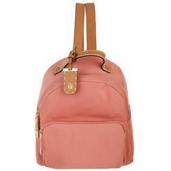 Julia Nylon Backpack