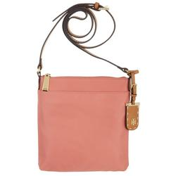 Julia Nylon Crossbody