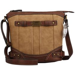 B.O.C. Solid Markerton Crossbody Handbag