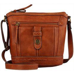 B.O.C. Taylorville Crossbody Handbag