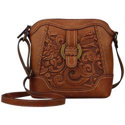 B.O.C. Charleston Tool Crossbody Handbag