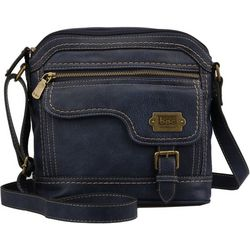 B.O.C. Dakota Flap Crossbody Handbag