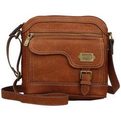 B.O.C. Dakota Flap Crossbody Handbag