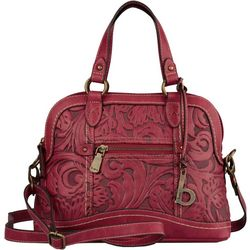 B.O.C. Garland Satchel Handbag