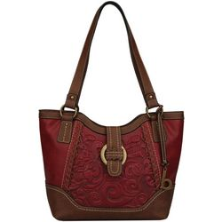 B.O.C. Carlston Tote Handbag