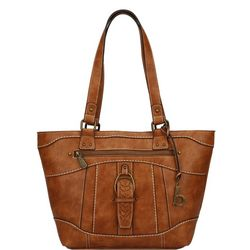 B.O.C. Kelly Hill Tote Handbag