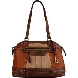 B.O.C. Marwick Satchel Handbag