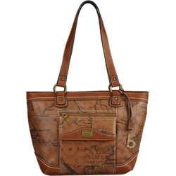 B.O.C. Voyage Tote Handbag