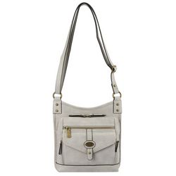 B.O.C. Cable Hill Organized Crossbody Handbag