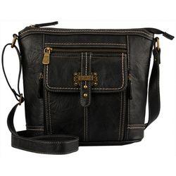 B.O.C. Claridge Organizer Crossbody Handbag