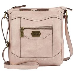 198aa5180e B.O.C. Eagle Rock Organizer Crossbody Handbag