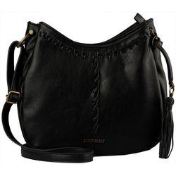 Ellen Tracy Reena Crossbody Handbag