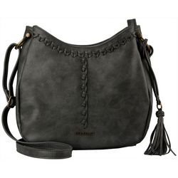 Ellen Tracy Reena Crossbody Handbag
