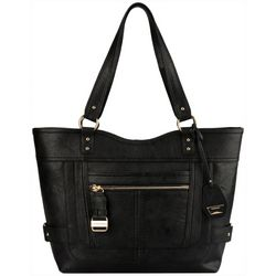 Ellen Tracy Everwille Tote Handbag