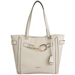 Ellen Tracy Delano Tote Handbag