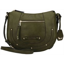 Ellen Tracy Everleigh Crossbody Handbag