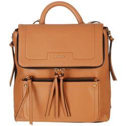 Lodis Stellene Leather Backpack