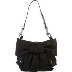 Betsey Johnson Bow To The Crowd Mini Handbag