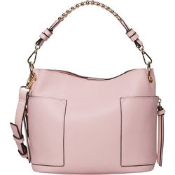 Steve Madden Sammy Bucket Hobo Bag