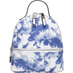 Jacki Cloud Covertible Crossbody Backpack