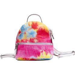 Steve Madden Jacki Tie Dye Covertible Crossbody Backpack